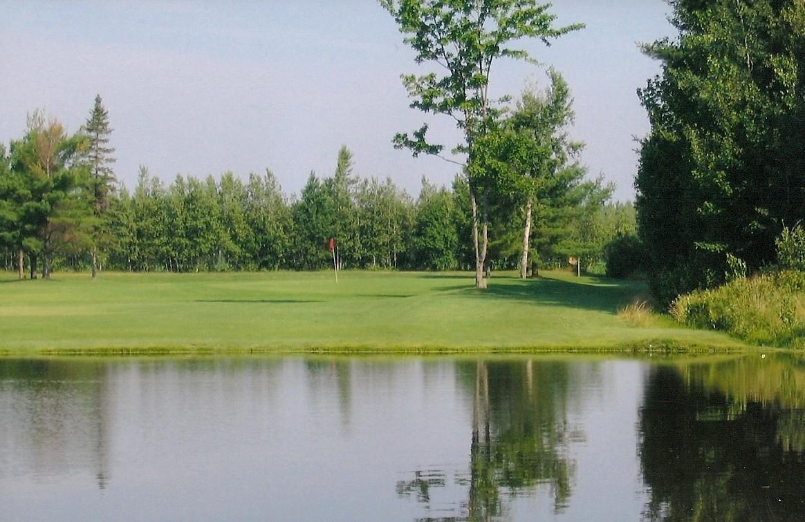 Lac du #13